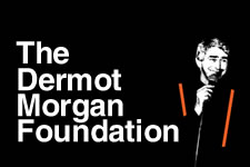 The Dermot Morgan Foundation
